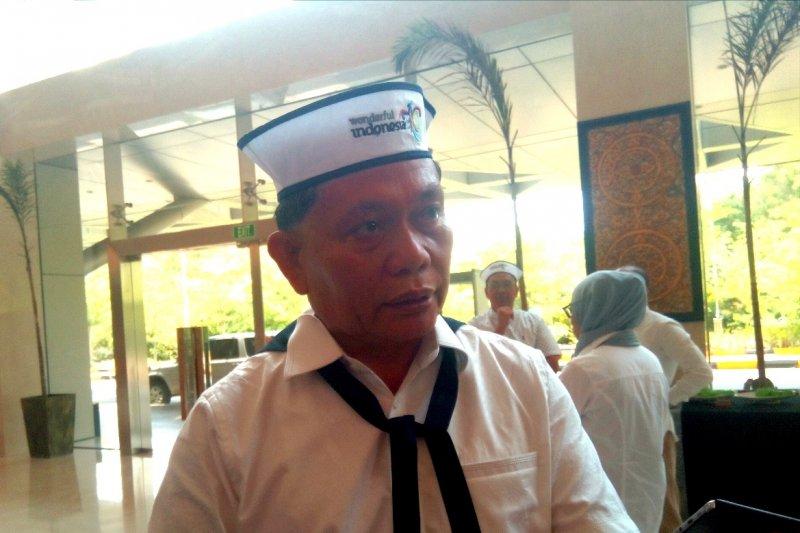 Dispar Kepri optimistis 2,8 juta wisman berkunjung melebihi ke Jakarta