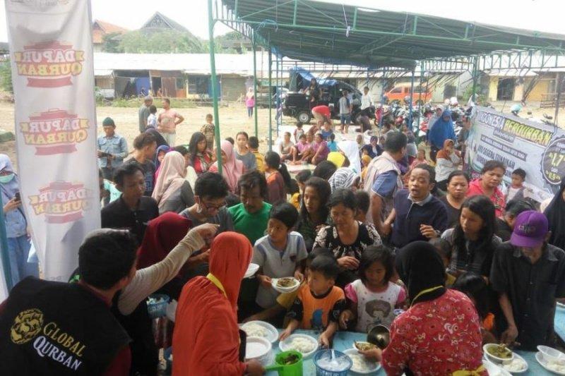 ACT distribusikan 250 hewan kurban di Soloraya
