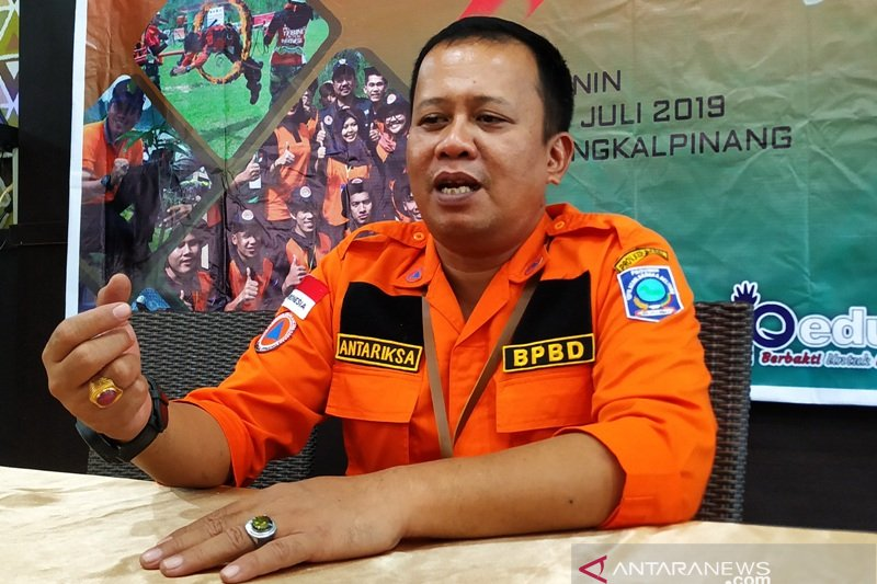 10.000 komunitas motor Sumatera kampanyekan PRB Pulau Bangka