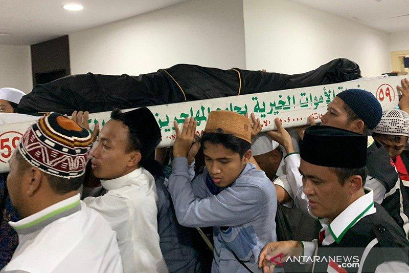 """Ulama """"penjaga"""" NKRI KH Maimoen Zubair itu wafat di Mekkah"""