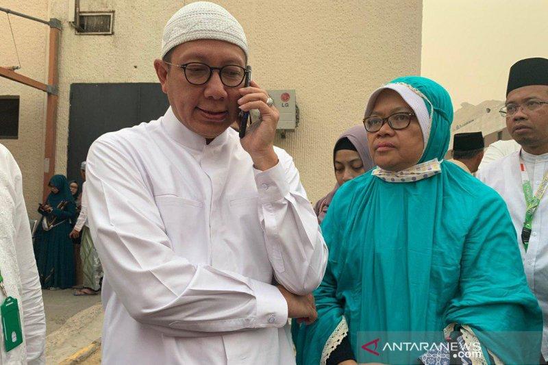 Menteri Agama upayakan Mbah Moen dimakamkan di Al Ma'la