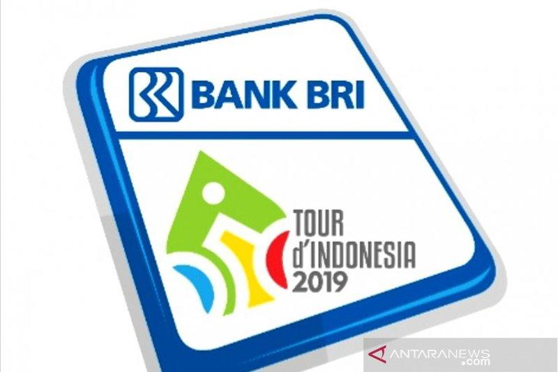 Tour d'Indonesia 2019 start dari Candi Borobudur finis di Bangli Bali