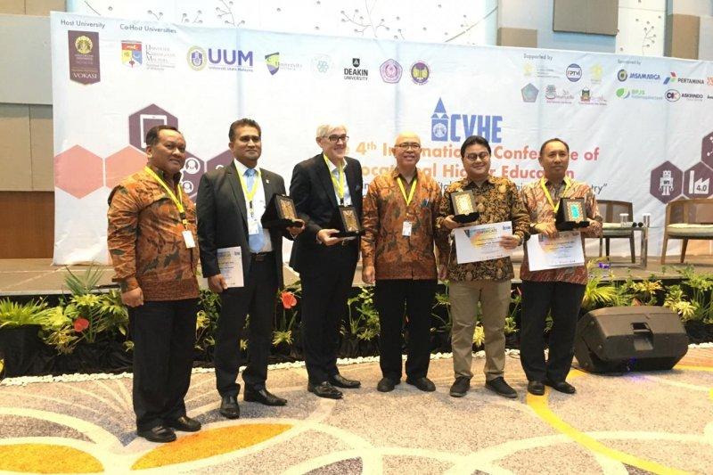 Vokasi UI gandeng enam universitas gelar konferensi internasional