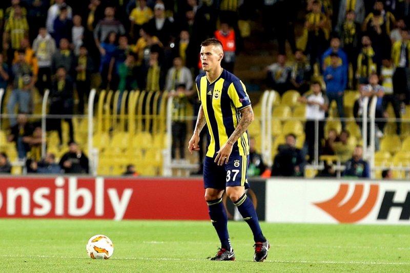 Atalanta tertarik datangkan bek Liverpool Martin Skrtel