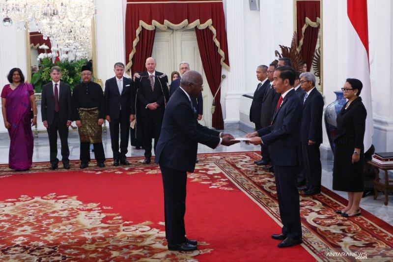 Negosiasi PTA Indonesia dan Mozambik selesai 2019