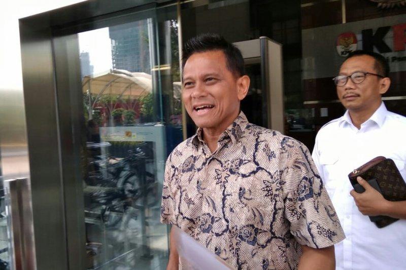 KPK kembali periksa dua tersangka kasus suap Garuda