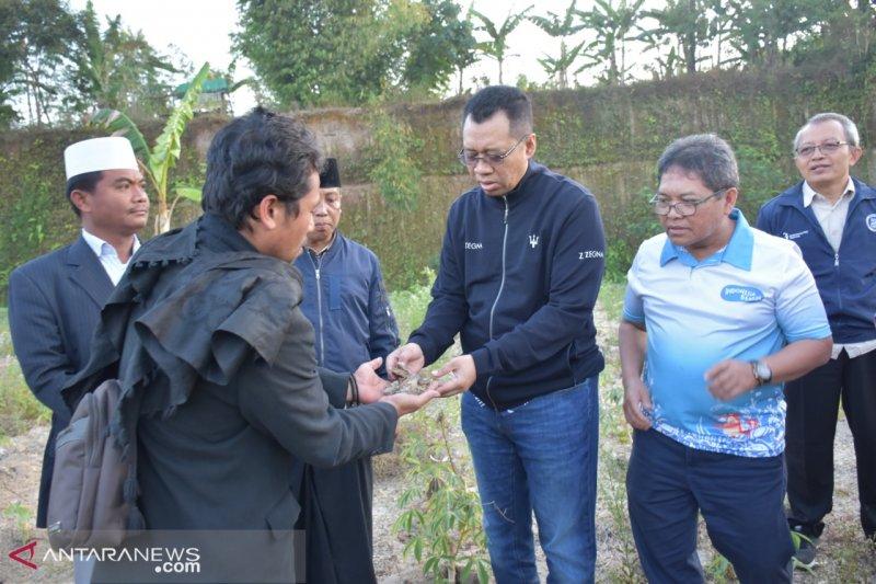 NTB mengembangkan Diorama Tanak Beak sebagai destinasi wisata sejarah