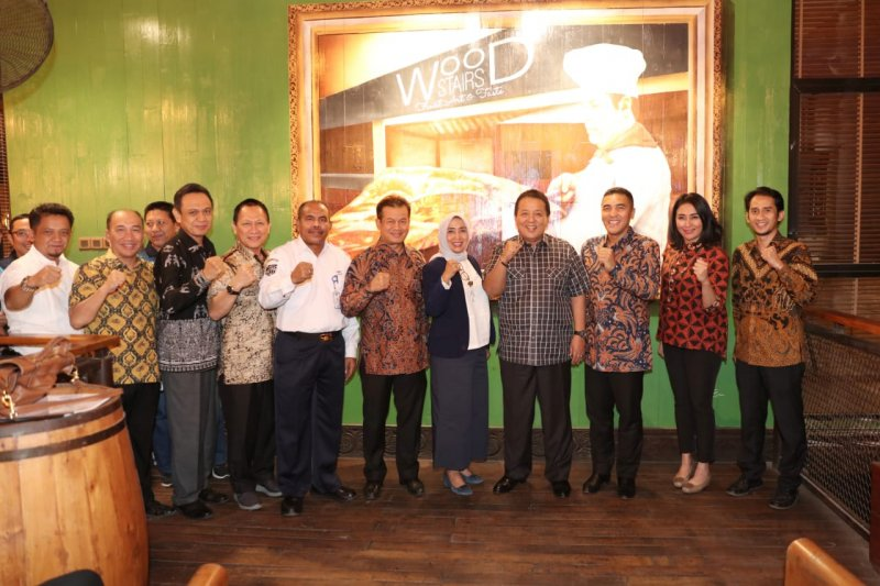 Bakauheni bakal dikembangkan jadi destinasi wisata baru Lampung
