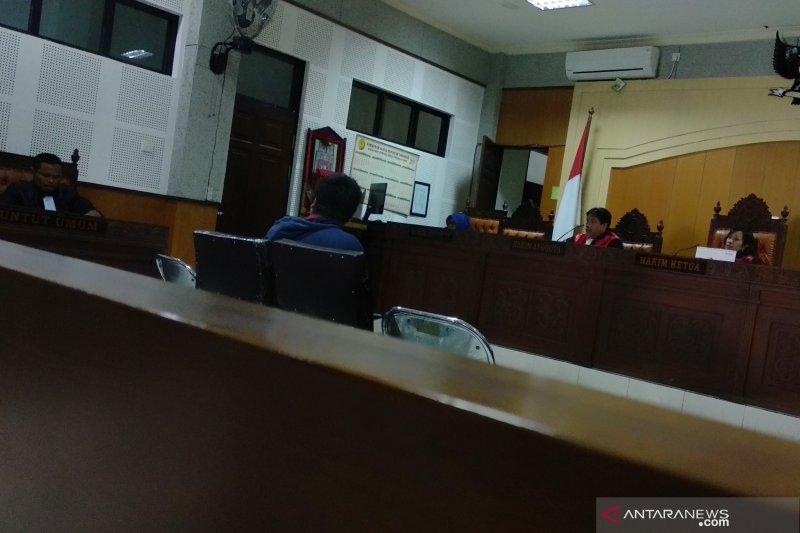 Ada uang pindah kamar Rutan Polda NTB, kata mantan tahanan