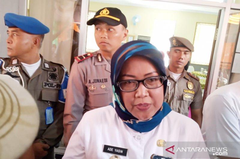 Kabupaten Bogor siap jadi lokasi pemindahan Ibu kota negara