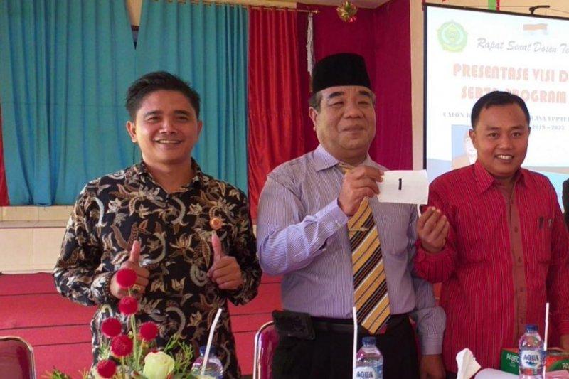 Lukman Hakim kembali jabat Ketua STAI Balaiselasa