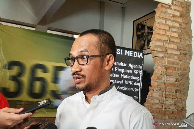 Abraham Samad minta Presiden Jokowi tak loloskan capim KPK bermasalah