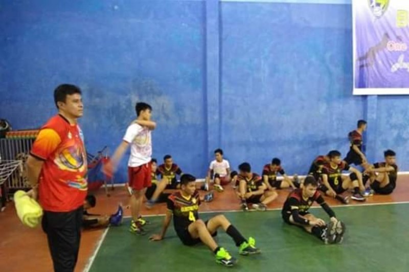 Tim voli Sulawesi utara optimistis raih tiket PON Papua 2020