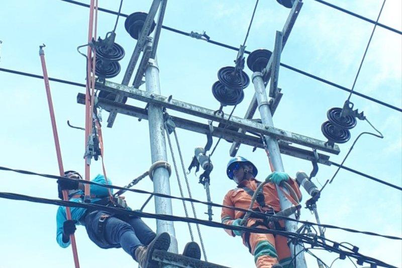 PLN Palu jamin tidak ada pemadaman listrik