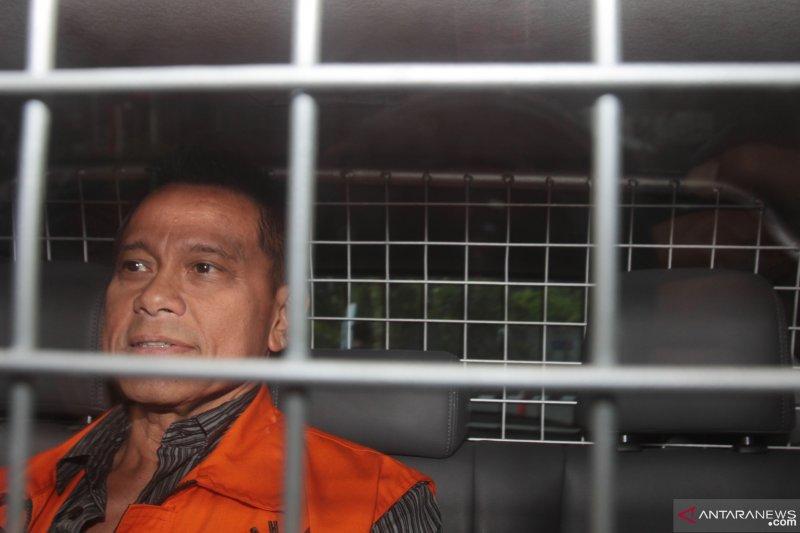 KPK panggil lima saksi terkait kasus pencucian uang Soetikno Soedardjo