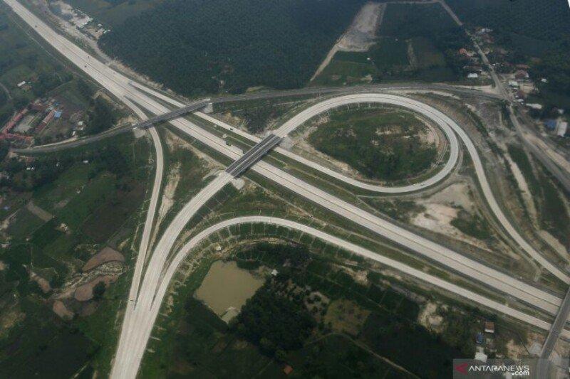 Menteri PPN nilai jalan tol Sumatera penggerak ekonomi masyarakat