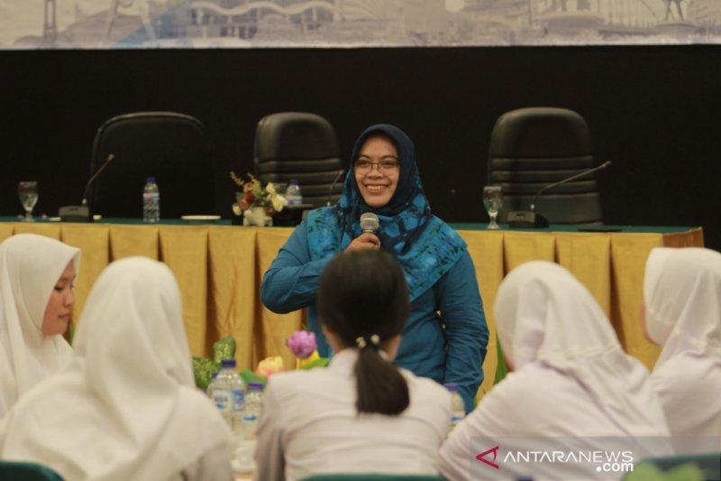Peserta SMN Gorontalo ikuti pelatihan jurnalistik