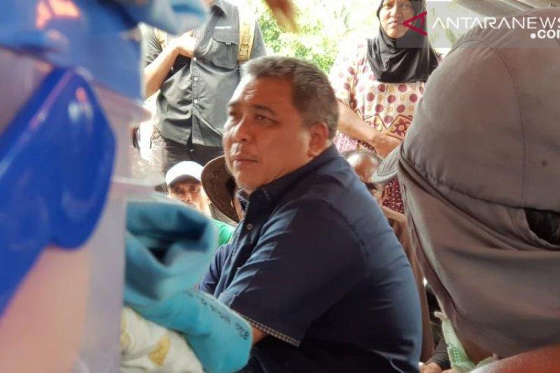 Ahmad Ali nilai Terusan Sulawesi masa depan kawasan timur Indonesia