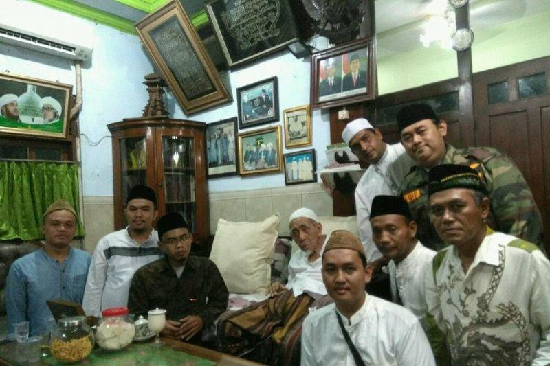 GP Ansor Kota Tangerang : Mbah Moen sosok berpengaruh di dunia