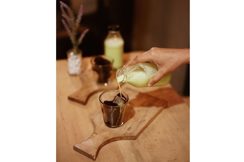 '88 Sudut Kopi' hadirkan penyajian berbeda dalam menikmati kopi