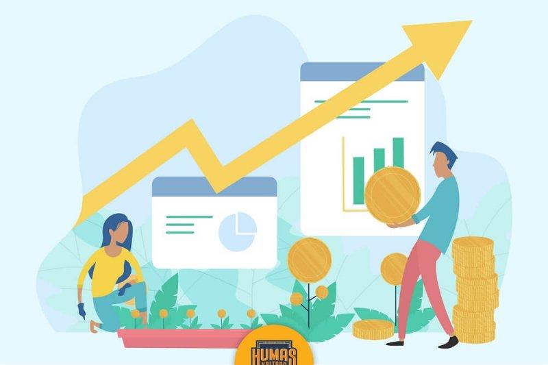 Konstruksi Sumbang Pertumbuhan Perekonomian Terbesar