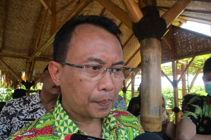 Pemprov Jatim sebut kekeringan tak pengaruhi produktivitas padi