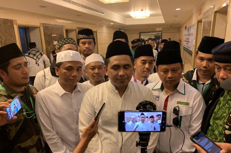 Keluarga Mbah Moen berterima kasih kepada Indonesia dan Arab Saudi
