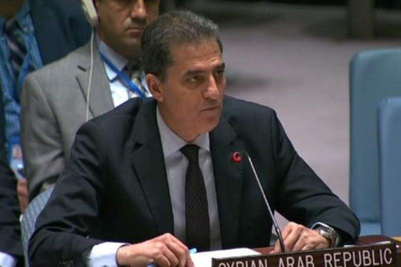 Fallouh: Suriah berkomitmen untuk capai penyelesaian politik