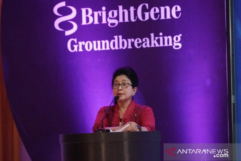 Menkes: Industri farmasi Indonesia meningkat tiga tahun ini