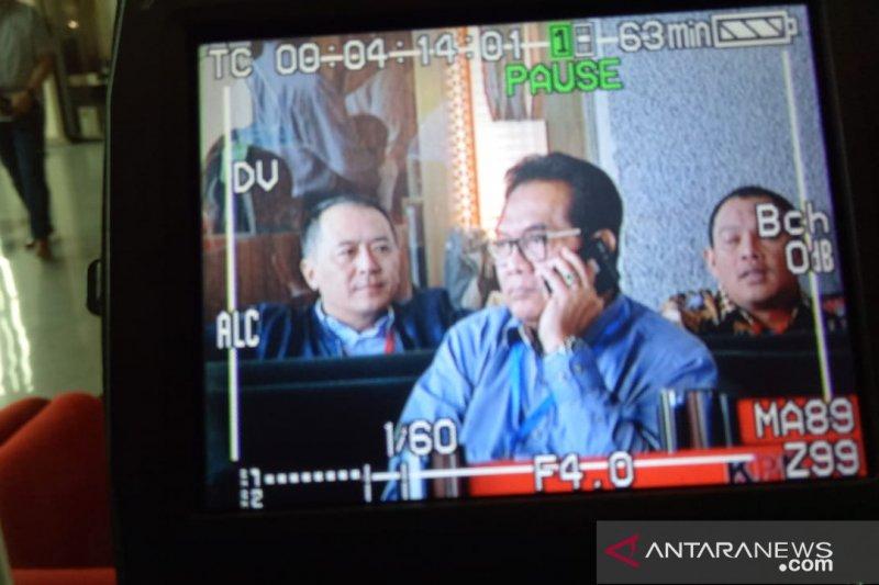 KPK  periksa mantan Presdir Lippo Cikarang tersangka kasus Meikarta