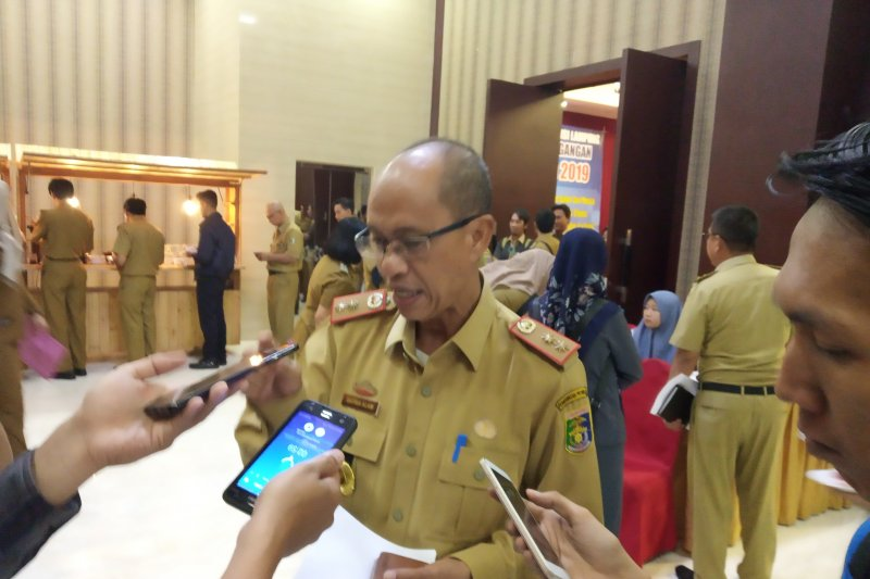 Lampung gelar pasar lelang komoditas argo