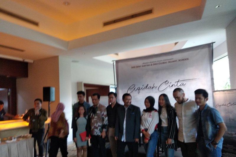 Kemendikbud harap film Aqidah Cinta bisa inspirasi siswa
