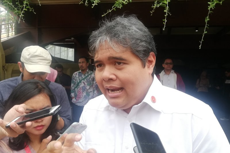 KSP: Presiden selesaikan tiga persoalan bangsa dari hulu