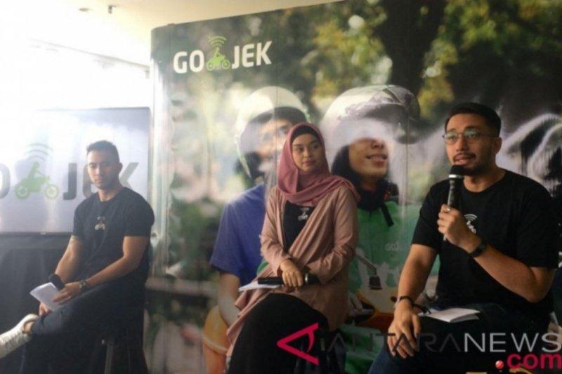 Batalkan demo, Komunitas Mitra Roda Empat sepakat dengan Gojek