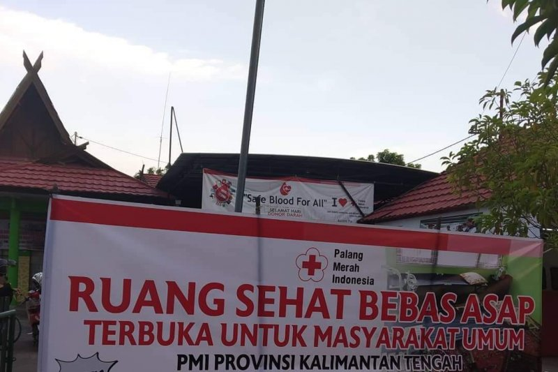 Education Ministry prepares haze-free classroom in Kalimantan