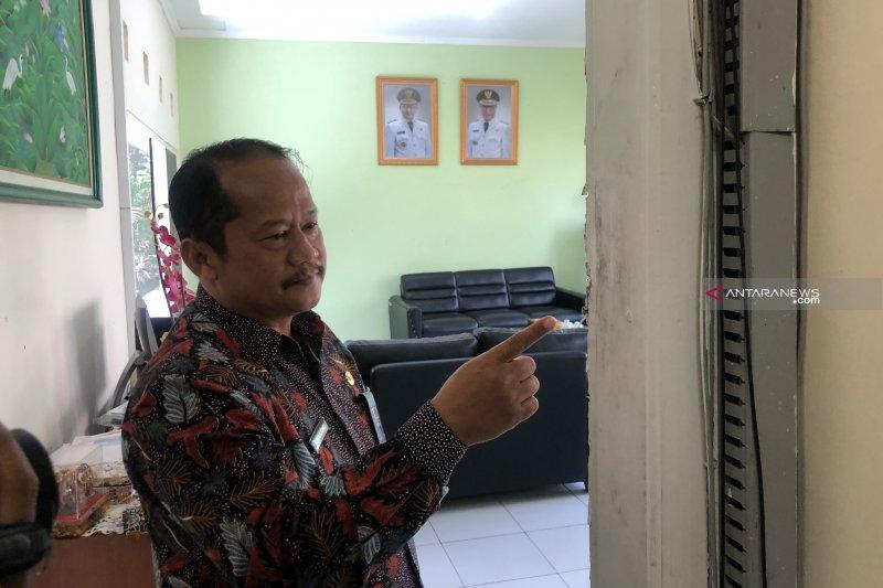 Kantor Dinkes Kota Malang dirampok, lima orang sempat disekap