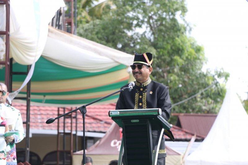 Menpar berharap Sulawesi Utara jadi destinasi wisata berkelas dunia