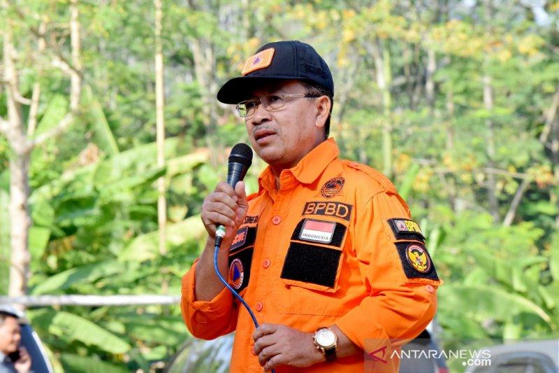Pemkab Cianjur imbau warga sholat istisqa pada Jumat