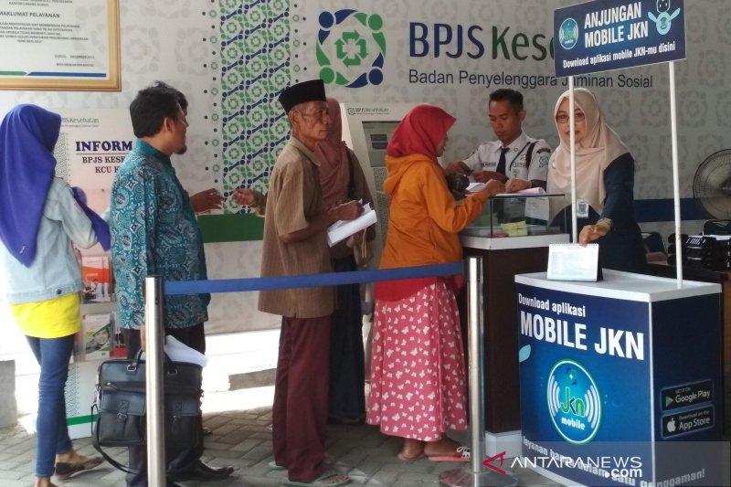 BPJS segera umumkan fasilitas kesehatan terbaik