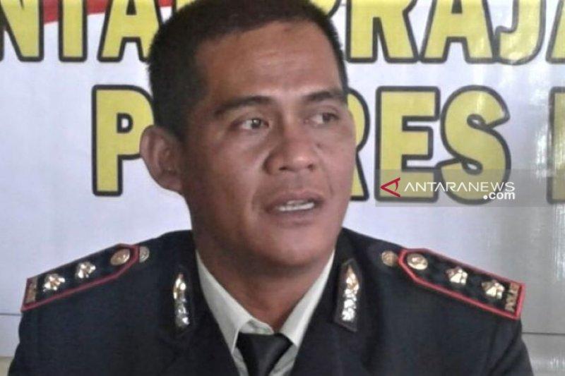 Bentrok antarwarga di Kupang, satu tewas dan empat luka-luka