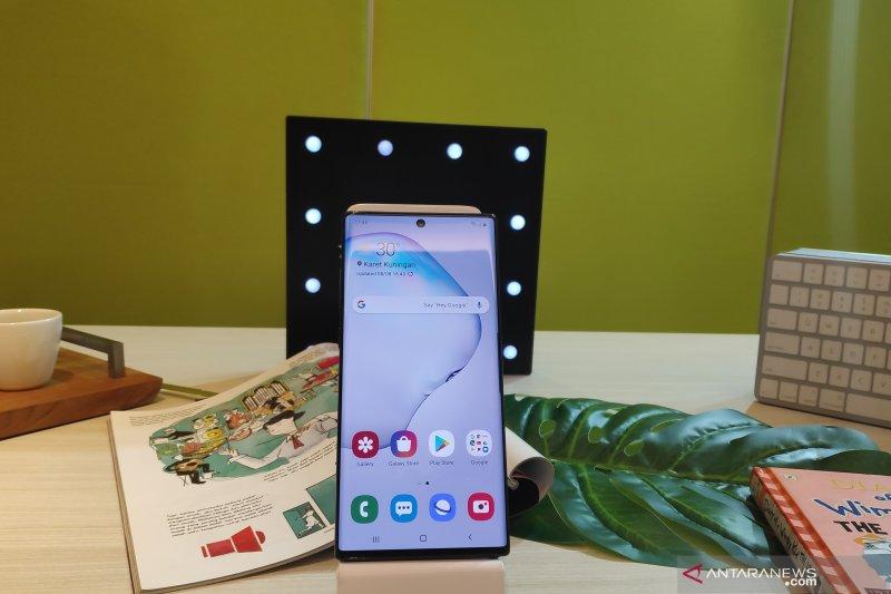 Kemarin, Samsung Galaxy Note 10 hingga pemicu perselingkuhan