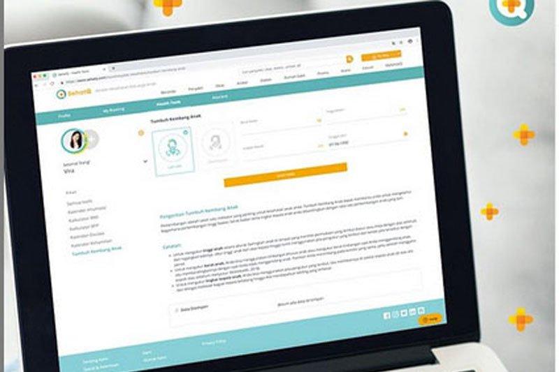 Startup SehatQ hubungkan pengguna dengan 9.000-an dokter di Indonesia
