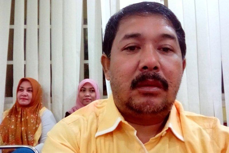 Politikus Golkar dorong Pemerintah Aceh bangun terowongan Geurutee