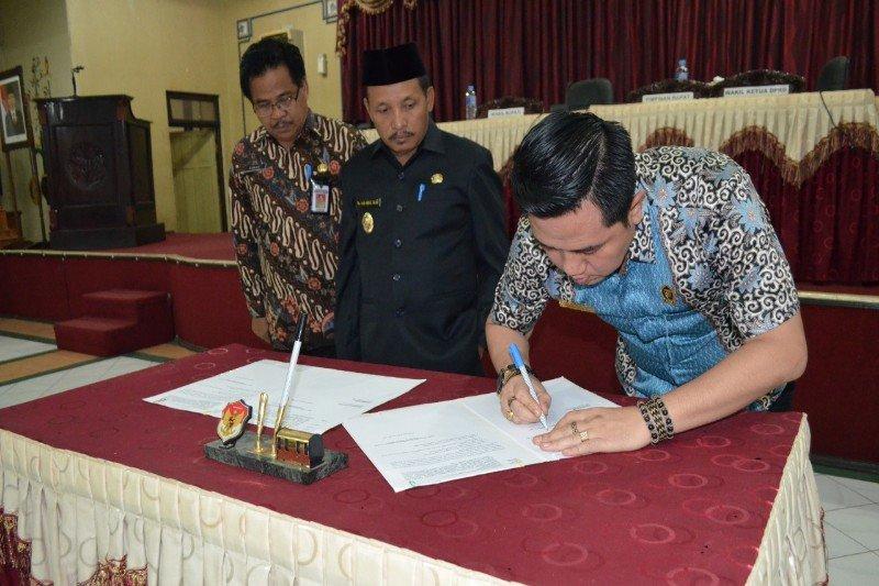 DPRD Bartim targetkan penyelesaian dua raperda sebelum berakhirnya masa jabatan