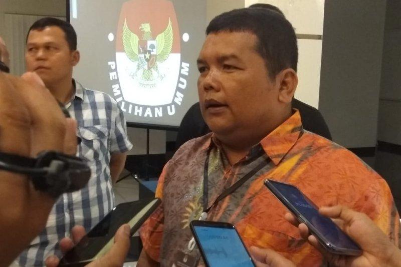 KPU Tanjungpinang tetapkan perolehan kursi peserta pemilu