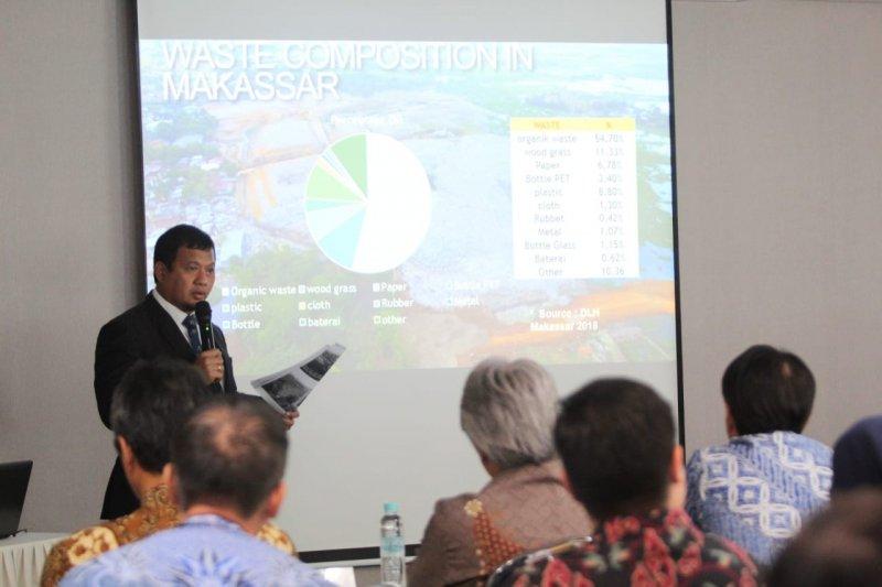 Jakarta Japan Club diminta investasi olah sampah di Makassar