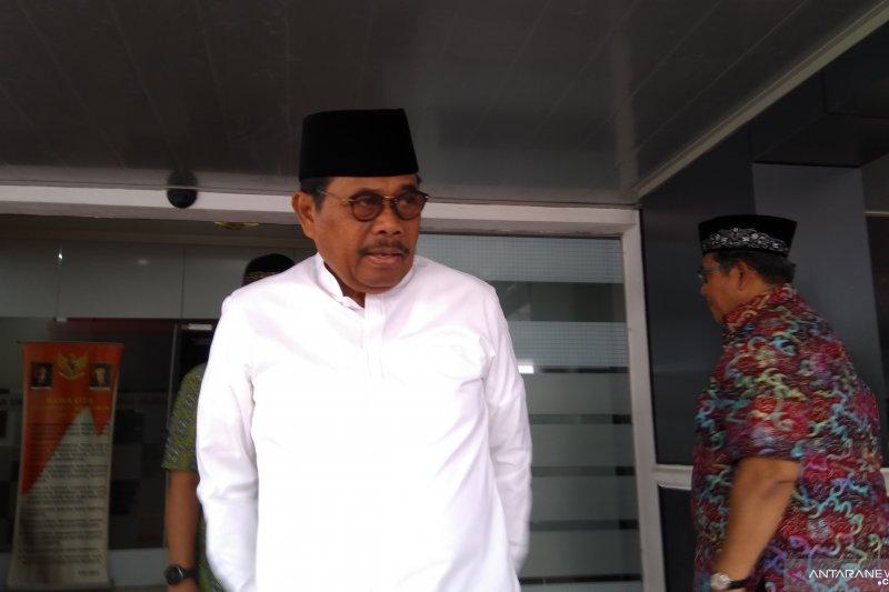 Jaksa Agung sebut kasus Bansos Sumatera Selatan makin jelas