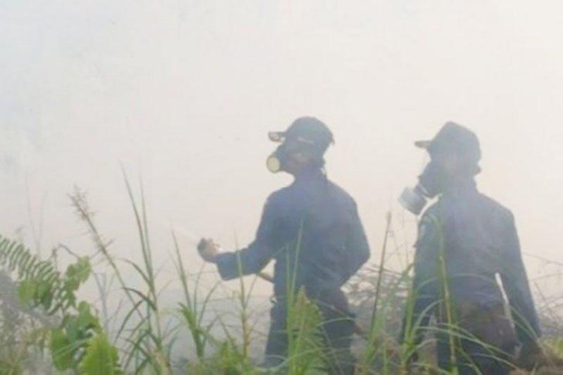 Legislator Kotim: Perlu penyesuaian jam sekolah selama kabut asap