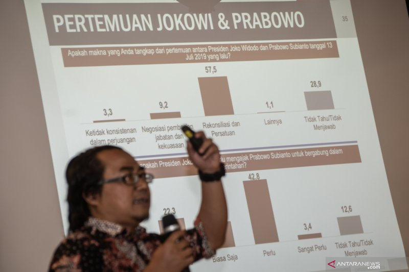 Soliditas TNI-Polri wujudkan kesuksesan Pemilu 2019 yang stabil