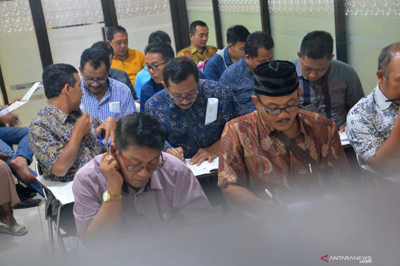Tes Kejiwaan Calon Kepala Desa Di Jombang Antara News Sumatera Utara